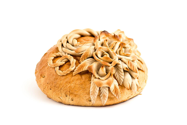 Chleb Okolicznościowy
