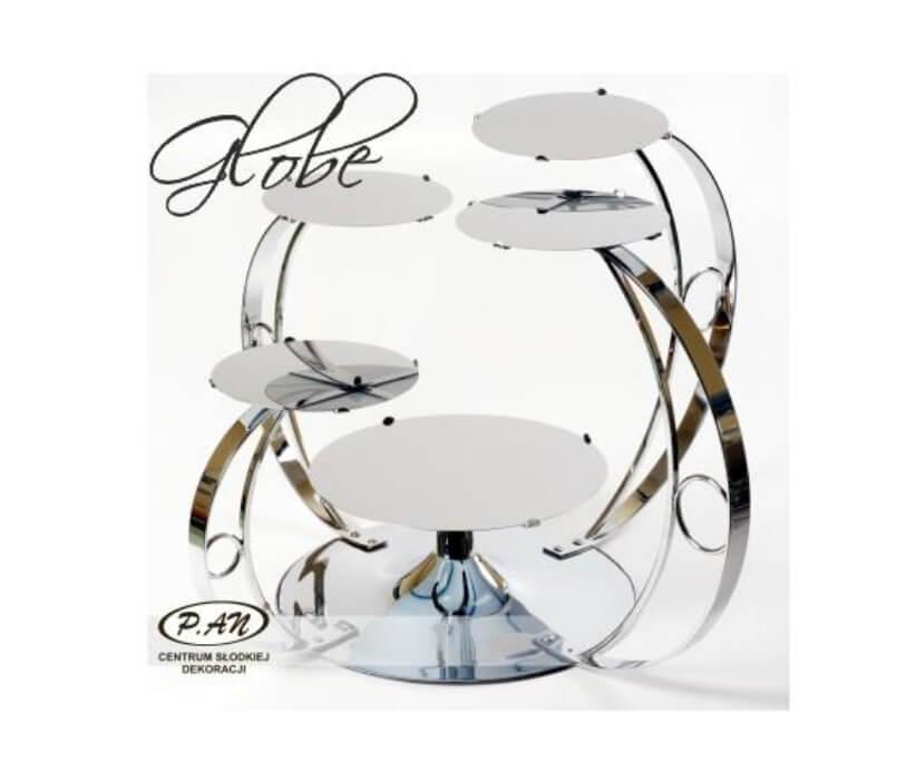 Stelaż - Globe (100 porcji)