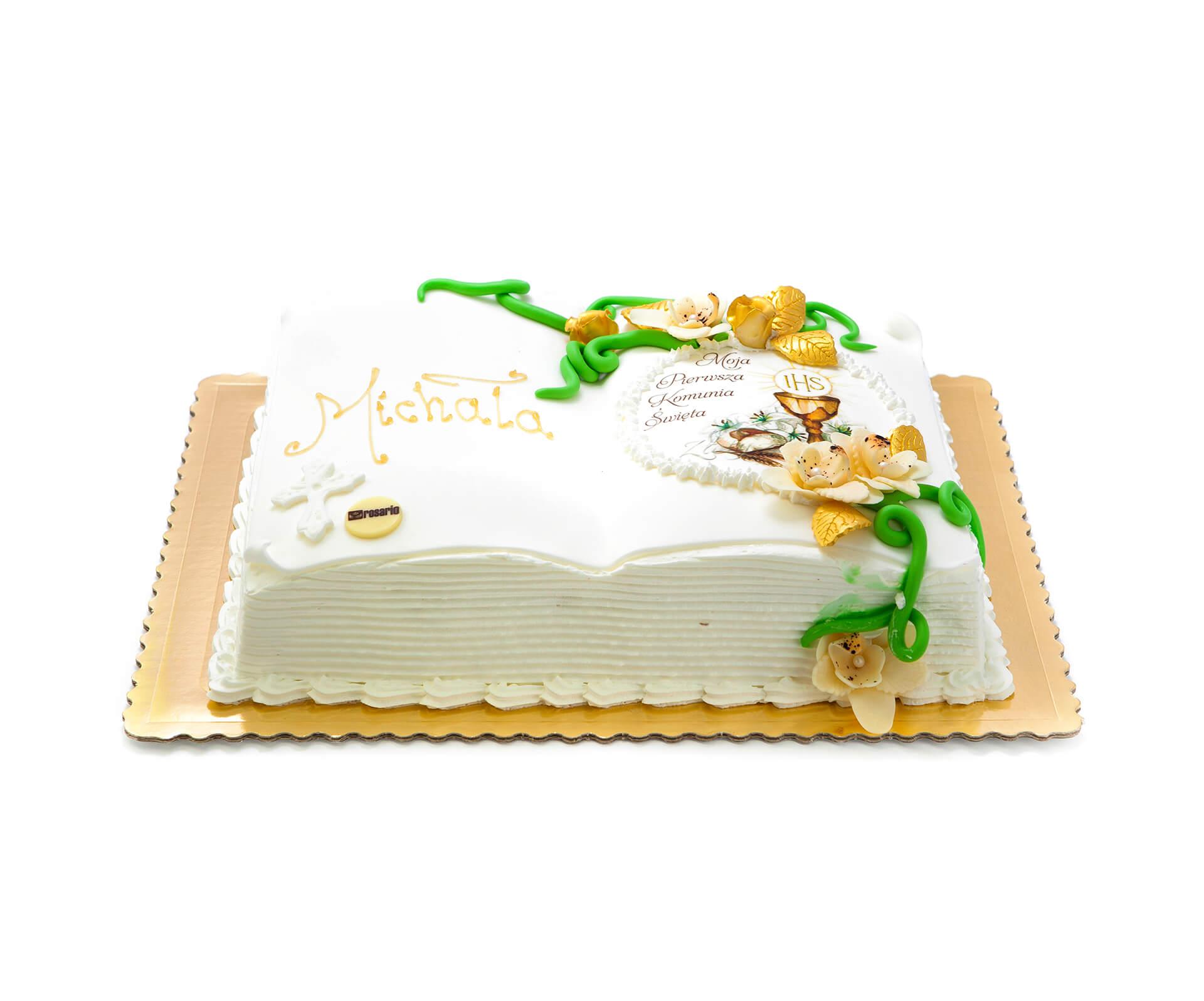 Tort TK 46