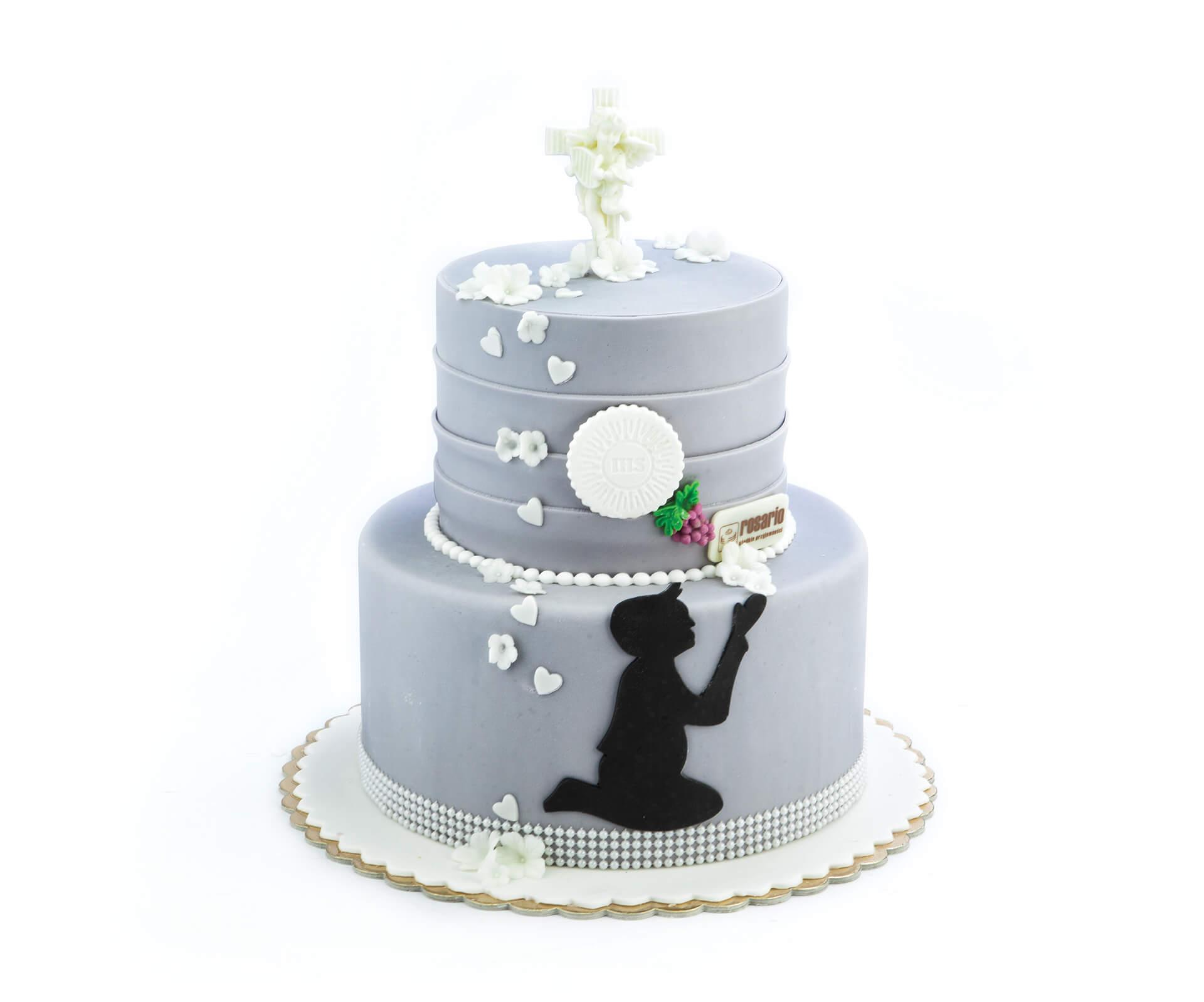 Tort TK 43