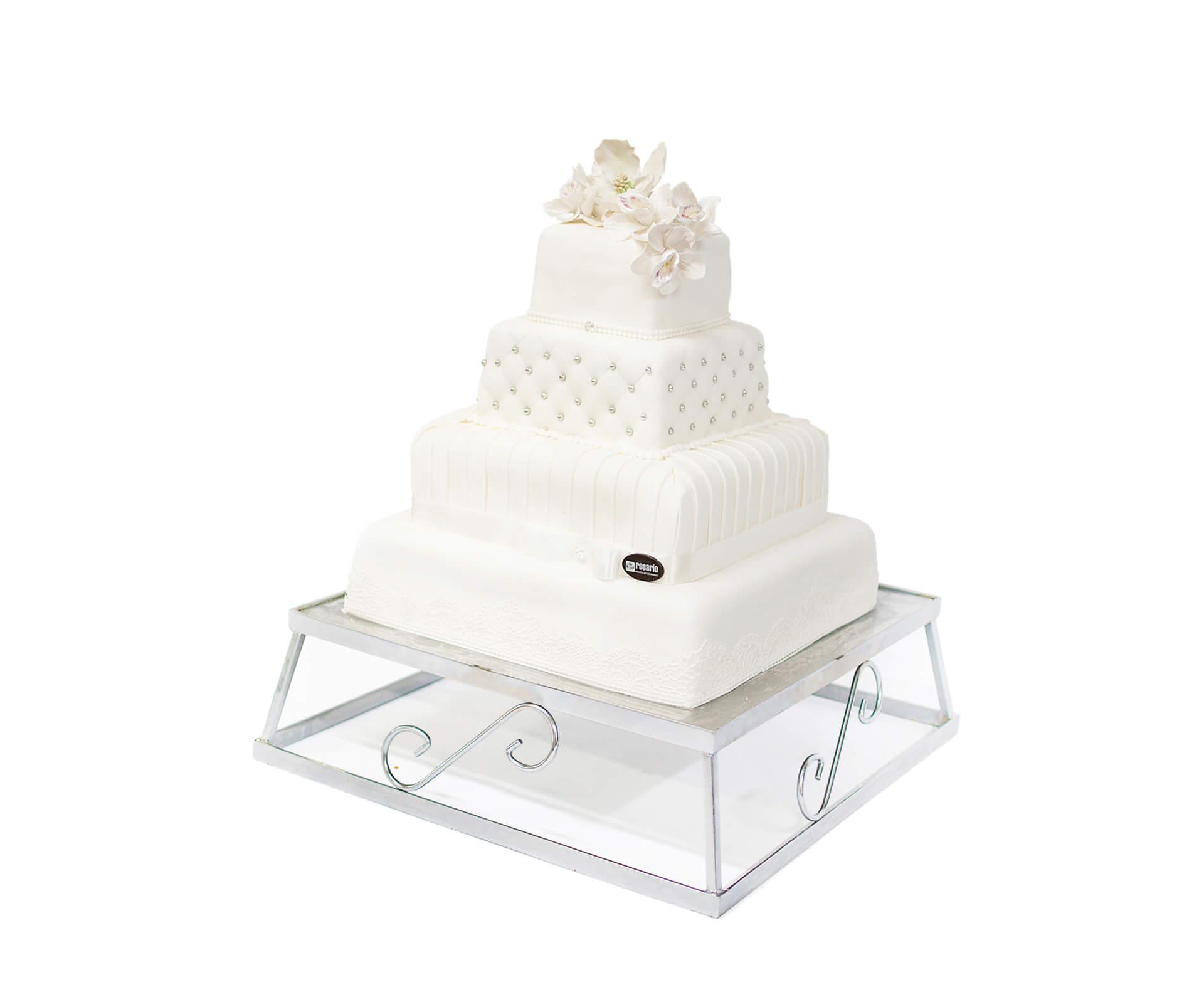Tort weselny 15